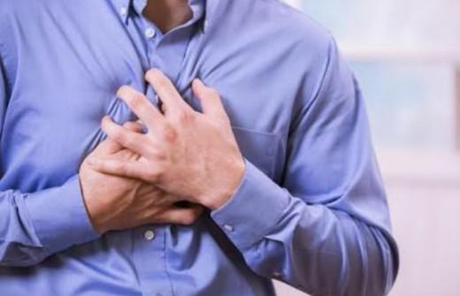 Heart attack in Marathi information : Dr. Satish Upalkar